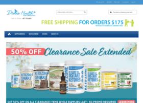 shop.drcolbert.com