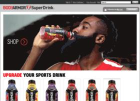 shop.drinkbodyarmor.com