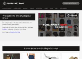 shop.dudepins.com