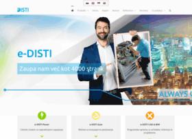 shop.e-disti.com
