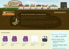 shop.earthycrunchymama.com