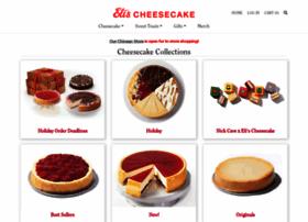 shop.elicheesecake.com