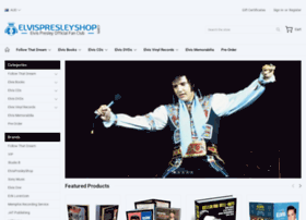 shop.elvis.com.au
