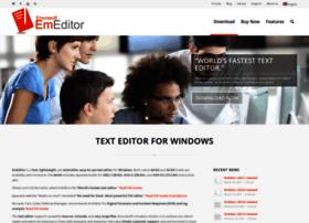 shop.emeditor.com