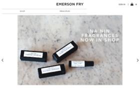 shop.emersonfry.com