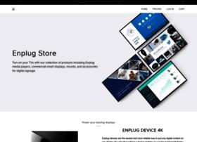 shop.enplug.com