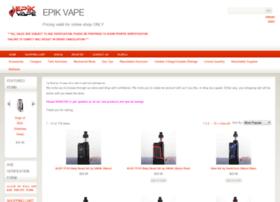 shop.epikvape.com
