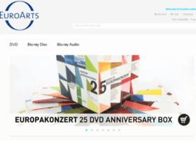shop.euroarts.com