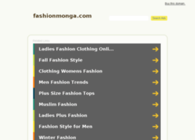 shop.fashionmonga.com