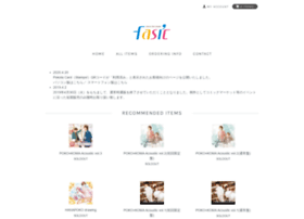 shop.fasic.jp
