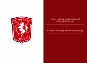 shop.fctwente.nl