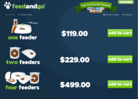 shop.feedandgo.com