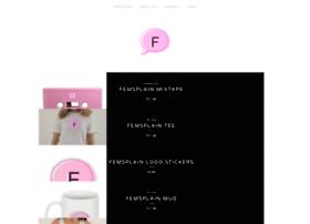 shop.femsplain.com