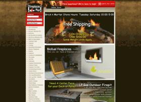 shop.fireplacesplus.com