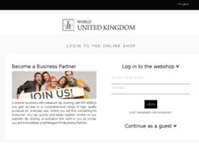 shop.fmcosmetics.co.uk