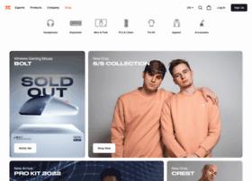 shop.fnatic.com