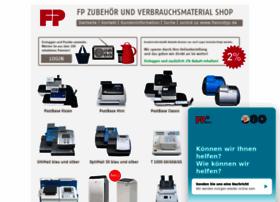 shop.francotyp.de