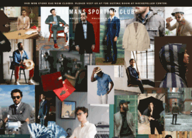 shop.freemanssportingclub.com