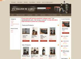 shop.funraniumlabs.com