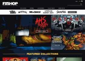 shop.fxnetworks.com