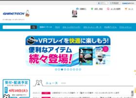 shop.gametech.co.jp