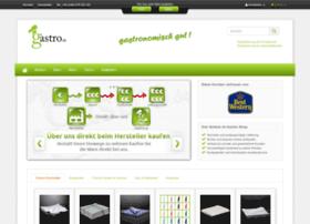 shop.gastro.de