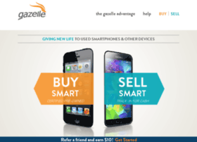 shop.gazelle.com