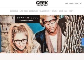 shop.geekeyewear.com