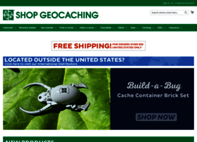 shop.geocaching.com