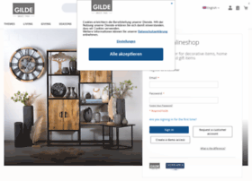 shop.gildegruppe.com
