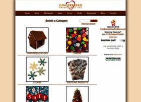 shop.gingerbreadtraditions.com