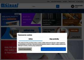 shop.gipsol.sk