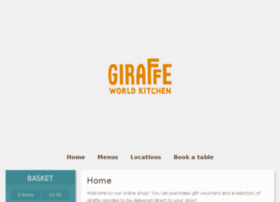 shop.giraffe.net