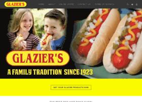 shop.glazierhotdog.com