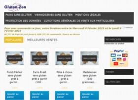 shop.glutenzen.com