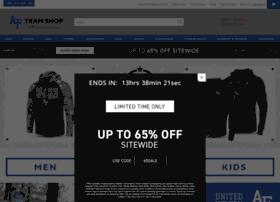 shop.goairforcefalcons.com