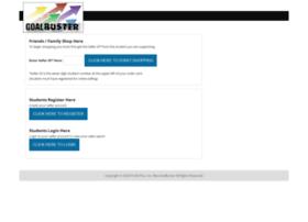shop.goalbuster.com