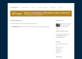 shop.goldreporter.de