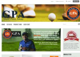 shop.golfpainaway.com