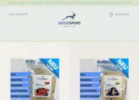shop.goodsport.de