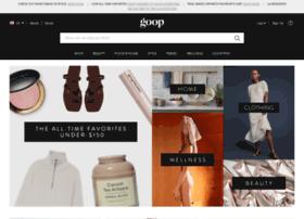 shop.goop.com