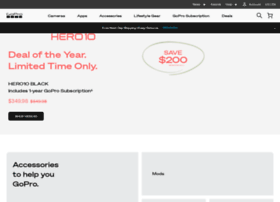 shop.gopro.com
