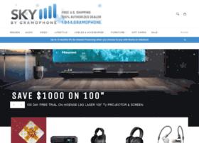 shop.gramophone.com