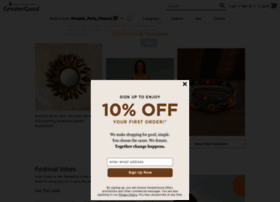 shop.greatergood.com