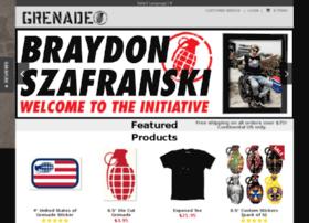 shop.grenadegloves.com