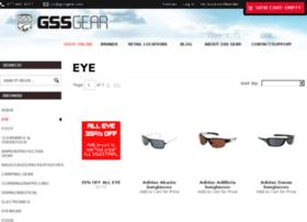 shop.gssgear.com