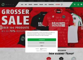 shop.hannover96.de