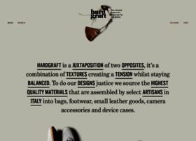 shop.hardgraft.com