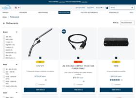 shop.harmanpro.com