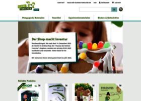 shop.haus-der-kleinen-forscher.de